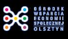 Ośrodek Wsparcia Ekonomii Społecznej w Olsztynie